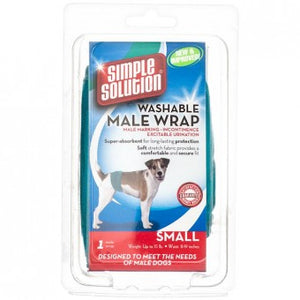 Male Wrap, Washable - The Vet Store Online