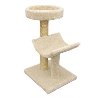 Cradle & Scratz Scratch Post - The Vet Store Online