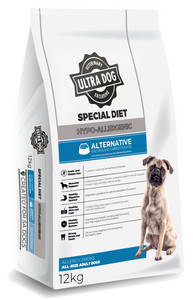 Ultradog Special Care Diet - Hypoallergenic - The Vet Store Online