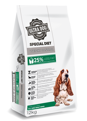 Ultradog Special Care Diet - Low Calorie Weight Control - The Vet Store Online