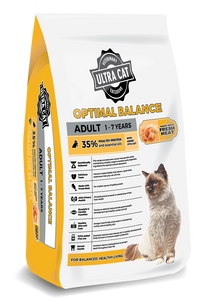 Ultra Cat Adult Optimal Balance - The Vet Store Online