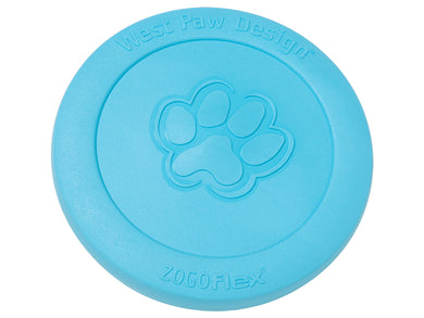 West Paw Zisc Flying Disc - The Vet Store Online
