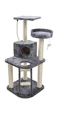 Cat Scratch Post - Mystic Neptune - The Vet Store Online