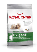 Load image into Gallery viewer, Royal Canin EXIGENT Mini - The Vet Store Online