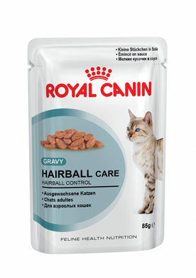 Royal Canin HAIRBALL CARE (12 x 85g) - The Vet Store Online