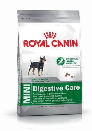 Royal Canin DIGESTIVE CARE Mini - The Vet Store Online