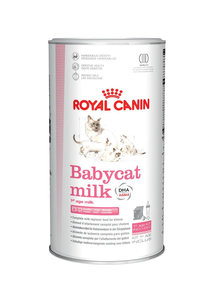 Royal Canin BABYCAT MILK 300g - The Vet Store Online