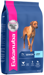 Eukanuba Senior Large Breed 15kg - The Vet Store Online