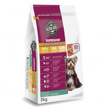 Load image into Gallery viewer, Ultradog Superwoof Small and Medium Adult - The Vet Store Online