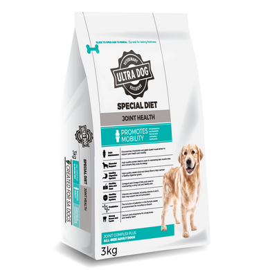 Ultradog Special Care Diet - Joint Health - The Vet Store Online