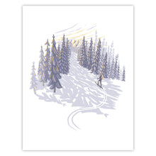 "Load image into Gallery viewer, ""Adventures in the White Mountains"" Greeting Cards"