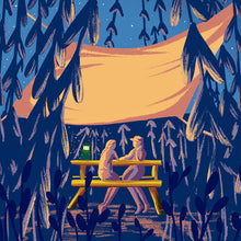 Load image into Gallery viewer, LIMITED EDITION: Camping Memories