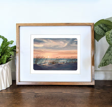 Load image into Gallery viewer, Pensacola, Florida, 8x10 Framed Art Print - Kat Maus Haus