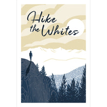 Load image into Gallery viewer, Hike the Whites Art Print 12x18  - Kat Maus Haus