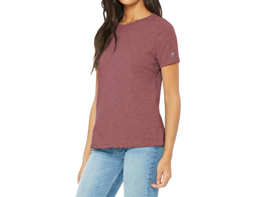 Breathe Deep Relaxed Fit Tee