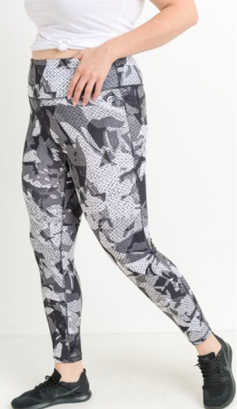 Camotion Leggings
