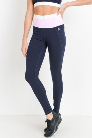 Day and Night High Waist Leggings