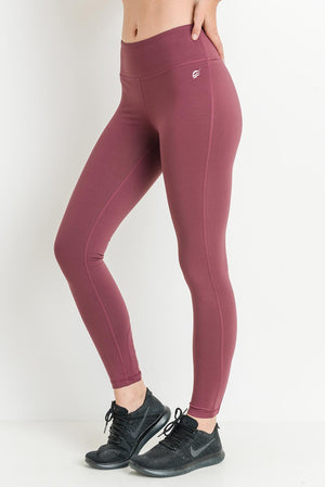 Plum Tree Leggings