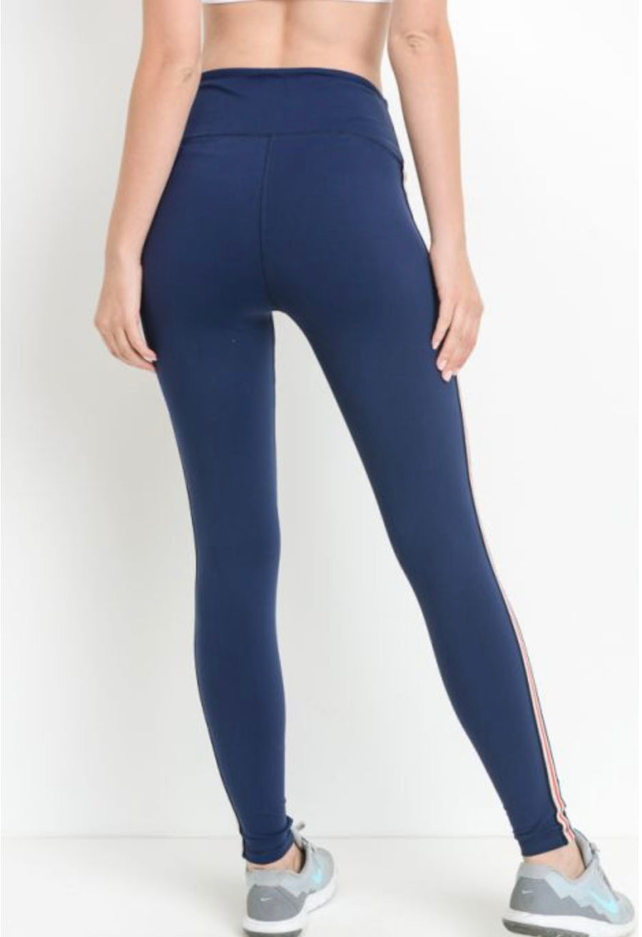 Pure Speed Leggings