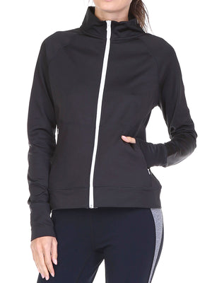 Fully Active Jacket