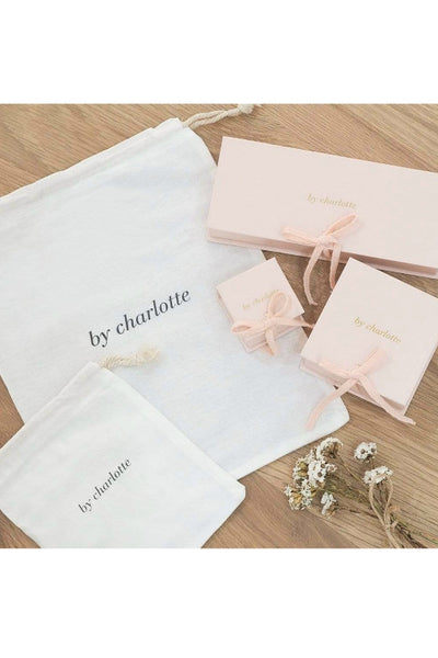 BY CHARLOTTE GIFT PACKAGING