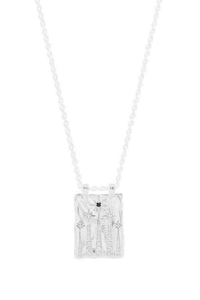 BY CHARLOTTE MAGIC OF YOU NECKLACE SILVER