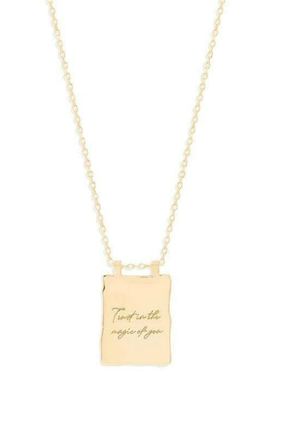 BY CHARLOTTE MAGIC OF YOU NECKLACE