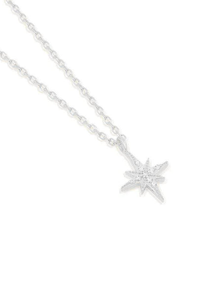 BY CHARLOTTE STARLIGHT NECKLACE SILVER