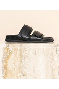 JAMES SMITH IZANO SLIDE BLACK