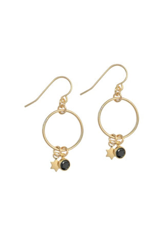MISUZI BELLA EARRINGS