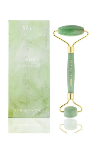 SALT BY HENDRIX JADE FACE ROLLER