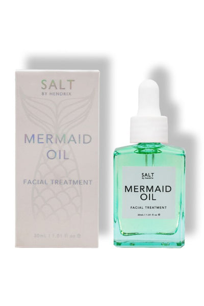 SALT BY HENDRIX MERMAID OIL ONLINE