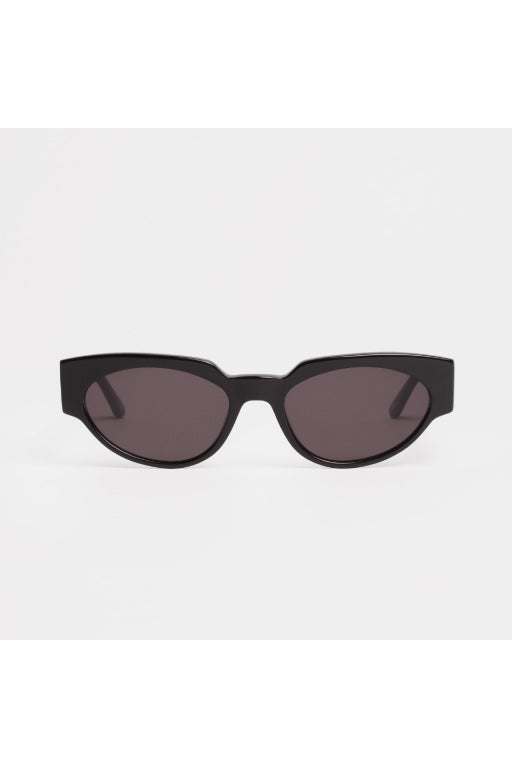 SHEVOKE PORTER BLACK SUNGLASSES