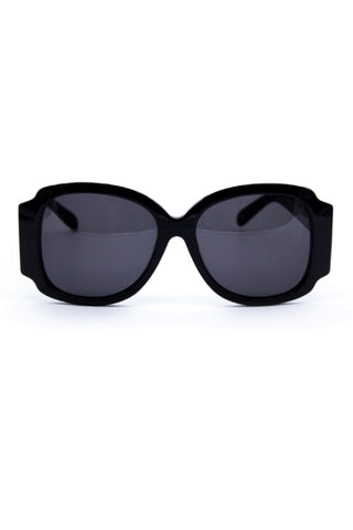 SHEVOKE PARIS SUNGLASSES BLACK