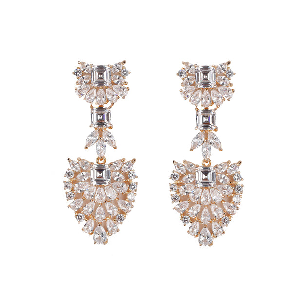 Earrings - Design # 7013