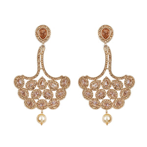 Raanee Earrings - Design # 7057