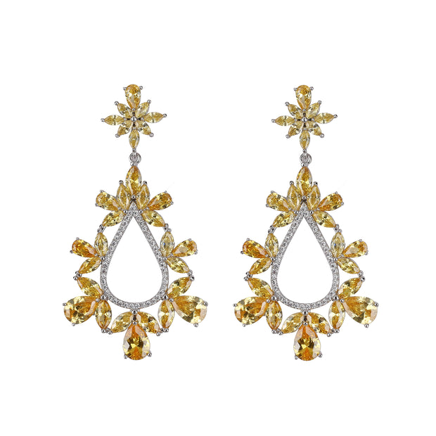 Earrings - Design # 7014
