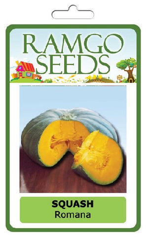 VEGETABLE SEEDS by Ramgo and Yates