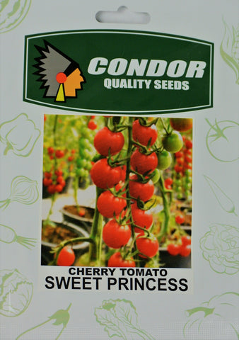 TOMATO SEEDS  By Condor Seeds