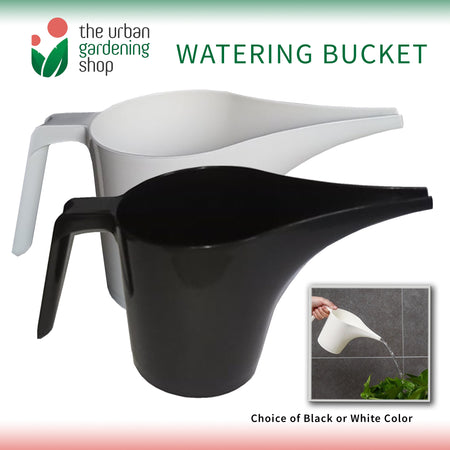 WATERING BUCKET - Cute, Stylish and Functional