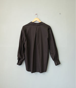 Shirt Callie - black