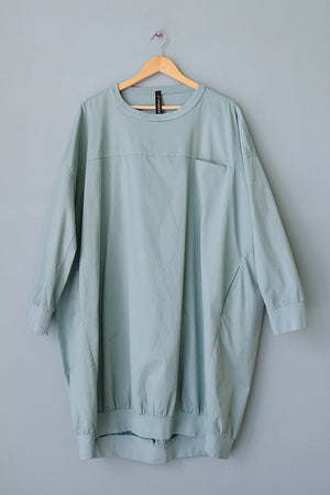 Oversize Dress Shelly -  mint