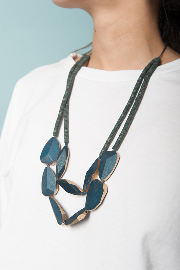 Necklace Miuccia