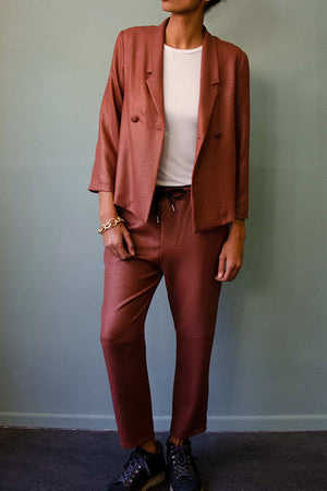Blazer Kerry - bronze