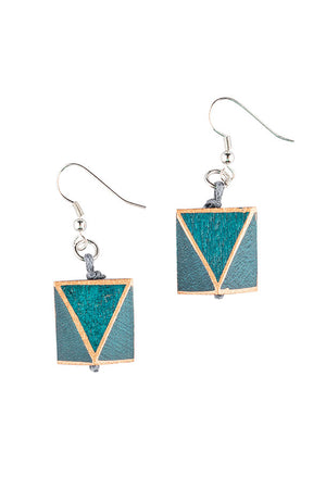 Earrings Malia