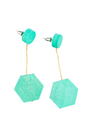 Earrings Lidia