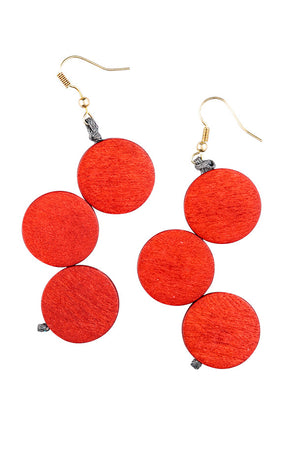 Earrings Kiana