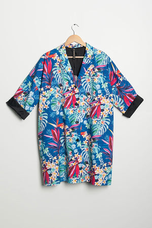 Jacket Tropical