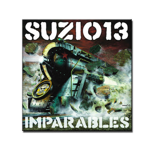 CD SUZIO 13 imparables