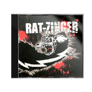 CD RAT-ZINGER